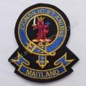 Maitland Consilio ET animis Clan Badge