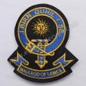 Macleod Of Lewes I Birn Quhil I Se Clan Badge