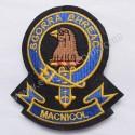 Macnicol Sgorra Bhreac Clan Badge