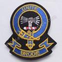 Brodie Unite Clan Badge