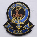 Blair Amo Prohos Clan Badge