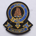 Dalrymple Firm Clan Badge