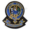 Elphinstone Cause Causit Clan Badge